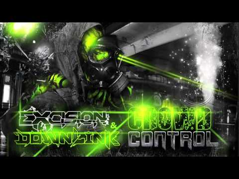 Excision - Get tickets for the Excision Tour: http://fanclub.missiontix.com/excision Purchase now @ http://www.beatport.com/release/crowd-control/832210 Become a fan of...