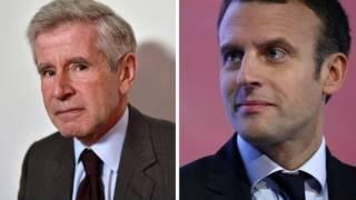 Video Nouveau soutien de poids pour Macron : un cadeau empoisonné ? MP3, 3GP, MP4, WEBM, AVI, FLV Mei 2017