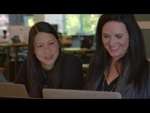 Cisco Innovator: Amanda Whaley