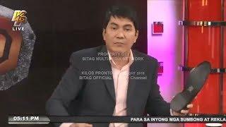 Video 'Tol Erwin hinamon bastos at maangas na taxi operator! MP3, 3GP, MP4, WEBM, AVI, FLV September 2018