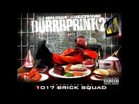 21. Gucci Mane - Alley Boy Speaks | Burrprint 2 [HD]