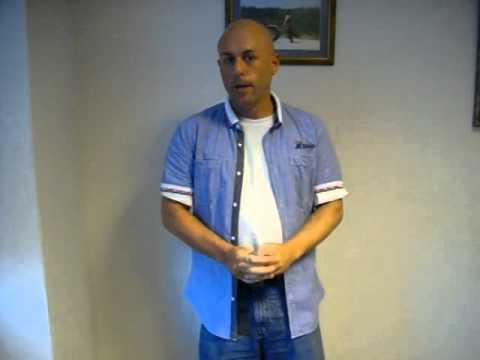 Greg Corian  - Yurt Dışından Gelen Hasta - Prof. Dr. Orhan Şen