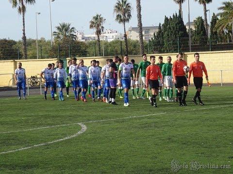 Resumen y goles UD Punta del Caimán vs Atlético Cortegana