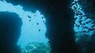 Koh Haa Cave Scuba Diving, Koh Lanta, Thailand