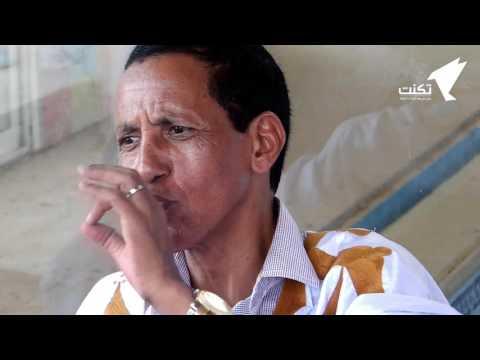 شجار قوي بين نائب المذرذرة ومدير الحملة بحضور الوزير والوالي – فيديو