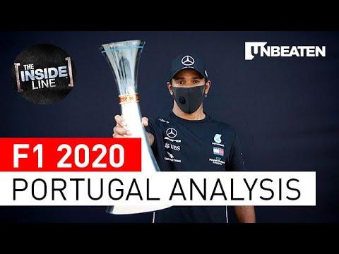 HAMILTON SURPASSES SCHUMACHER: 2020 Portuguese Grand Prix Analysis