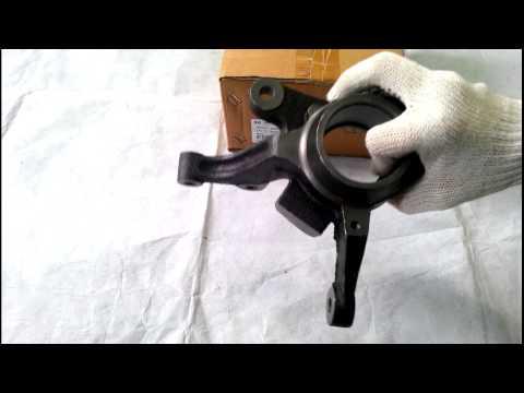 Кулак поворотный правый ford фото