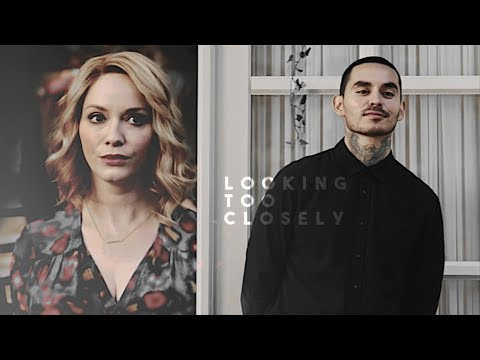 beth & rio | looking too closely