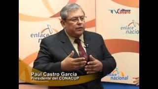 Entrevista: La Ley De Promoción De Alimentación Saludable En Análisis (parte 1)