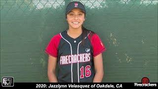 Jazzlynn Velasquez
