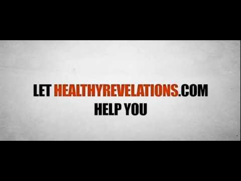 Healthy Revelations Welcomes You