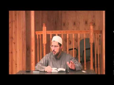 شرح كتاب فقه السنة 9 / 4 / 2012