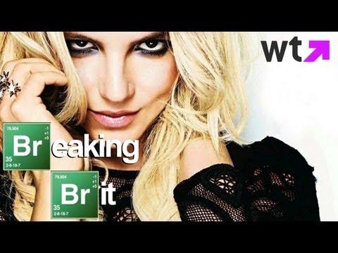Breaking Bad vs Britney Spears