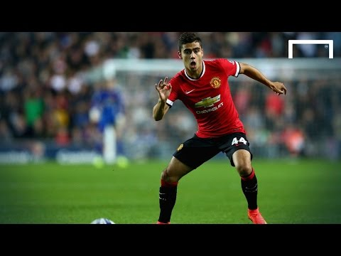 united - 18-year-old Andreas Pereira, who broke into the United 1st team in the League Cup defeat against MK Dons, is hoping to extend his contract to beyond the summer. Subscribe to Goal: https://www.you...