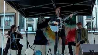 Video Alven - Okamžik - Bohnice fest - 2015