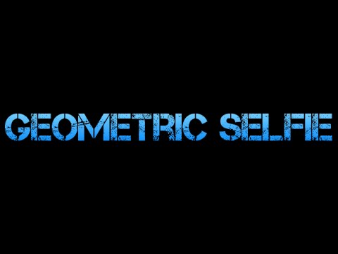 Geometric selfie