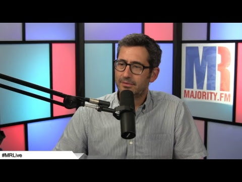 News with MR Crew - MR Live - 9/20/17