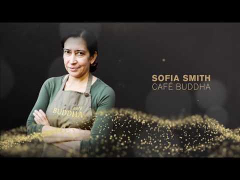 Nominace v kategorii Zahraniční kuchař 2016