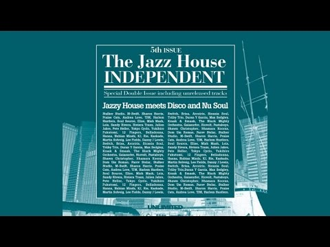 Top Chillout and Jazz House Music - The Jazz House Independent, Vol. 5 (видео)
