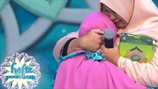 Video HAFIZ INDONESIA 2019   Zurah Yang Dari Usia 2th Hidup Berdua Dengan Mamanya [29 Mei 2019] MP3, 3GP, MP4, WEBM, AVI, FLV Juni 2019