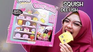 Video SQUISH DEE LISH - SQUISHY PALING LUCU !!! MP3, 3GP, MP4, WEBM, AVI, FLV Maret 2019