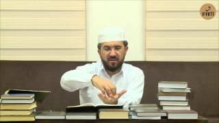 Fıkıh Usûlü Mukaddimesi - İhsan Şenocak Hoca