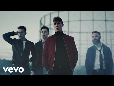 Don Broco - Money Power Fame