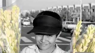 Gol Foroosh Music Video Faramarz Asef