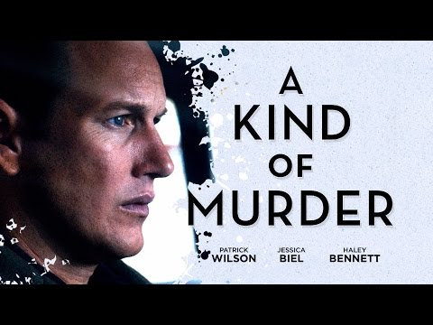 A Kind of Murder (Official Trailer)