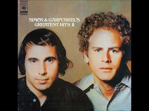 Video Simon and Garfunkel's Greatest Hits II(1972年) download in MP3, 3GP, MP4, WEBM, AVI, FLV January 2017
