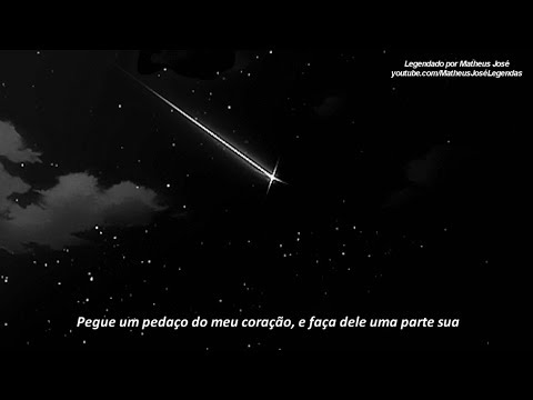 shawn mendes // never be alone [Legendado]