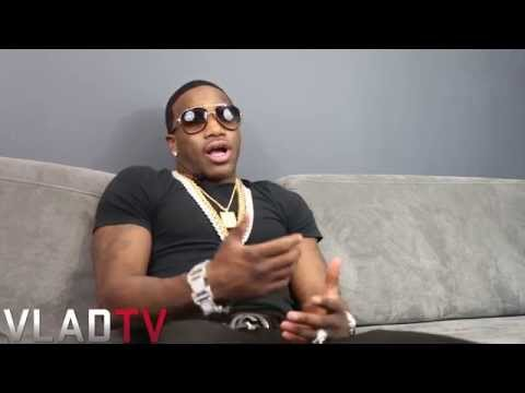 Mexican - http://mainlynks.com/profile.php?pro=vladtv - Adrien Broner sat down with VladTV and discussed his fight with Carlos Molina, more pointedly, him getting into some hot water over saying he