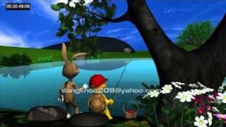 Âm mưu của Thỏ nâu