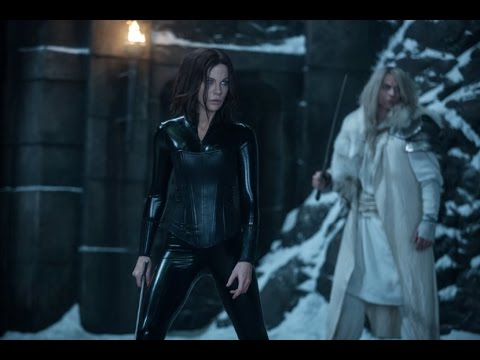 Underworld: Blood Wars - Official Trailer - Now Available on Digital Download