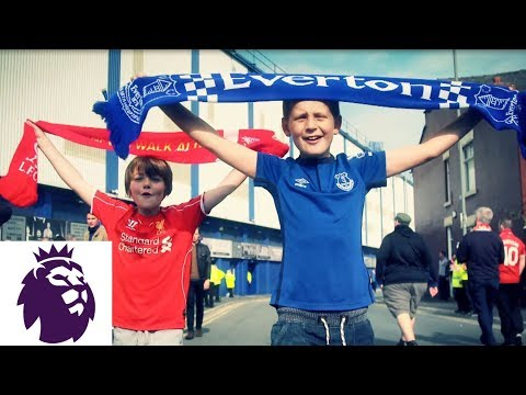 Liverpool And Everton: The History Of The Merseyside Derby I Premier League I NBC Sports