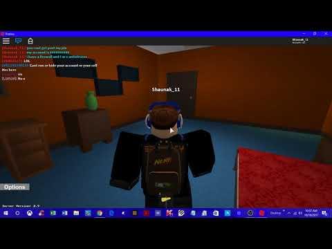 ROBLOX HAS CRASHED!?  Roblox - 3 random games