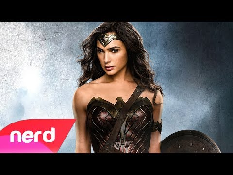 Wonder Woman Song | What I Believe In