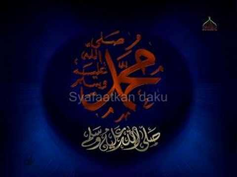 Hijjaz - lagu nyanyian kumpulan Hijjaz.. hayatilah lagu ini.. Peace Be Upon Him (Muhammad SAW)..