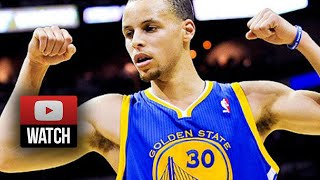 Stephen Curry Full Highlights at Suns (2014.11.09) - 28 Pts, 10 Ast, 1st Half Cheese!