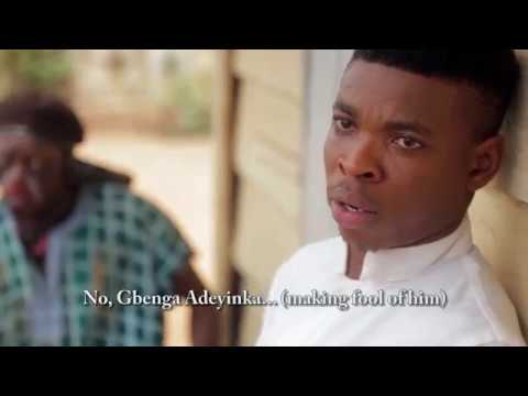 BABA IJO EPISODE  5 (Hilarious Movie Comedy By WoliAgba)