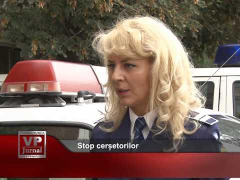 Stop cerșetorilor