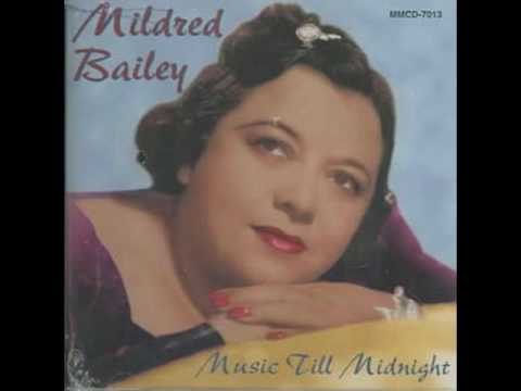 Tekst piosenki Mildred Bailey - Don't Take Your Love from Me po polsku