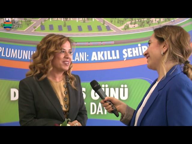 Turkcell Dijital Servisler ve Çözümlerden Sorumlu GM Yardımcısı Ayşem Ertopuz