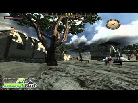 Mortal Online Gameplay – First Look HD