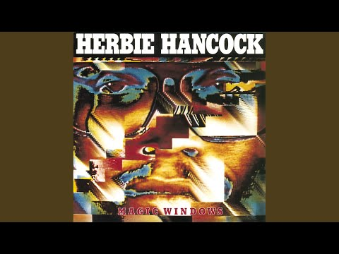Herbie Hancock ‎– Magic Windows (Full Album)