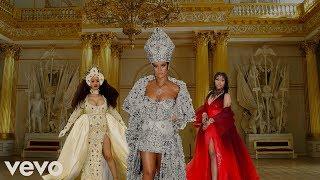 Cardi B - Girls Like You (feat. Rihanna, Nicki Minaj) [Mashup]