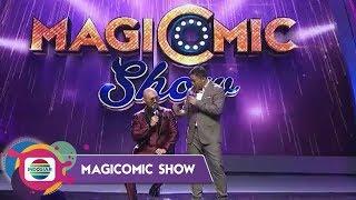 "Video Deddy Corbuzier ""Lucunya Pandji tidak ada Gunanya!!"" | Magicomic Show MP3, 3GP, MP4, WEBM, AVI, FLV Agustus 2019"