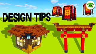 Minecraft | 20 Japanese House Build Ideas and Inspiration