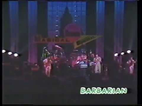 THE SQUARE  バーバリアン