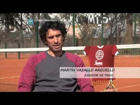 Hinchas de Selección: Martín Vasallo Arguello